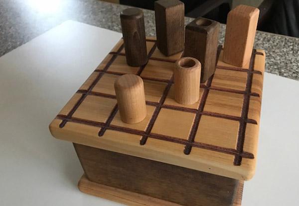 Wunderbar Holzspielzeug Selbst Herstellen